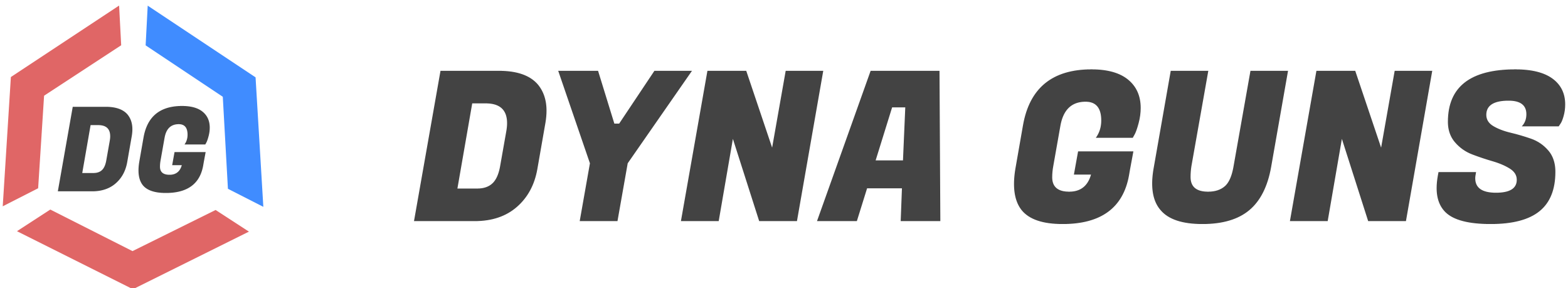 Dyna Guns
